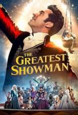 Little Paxton Pictures - The Greatest Showman (PG)