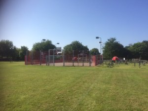 Council Vacancy - Groundsman 35 hours per week