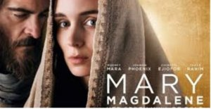 Little Paxton Pictures - Mary Magdalene (12A)