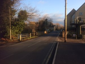 STOP PRESS - MILL LANE BRIDGE WILL NOT BE CLOSED