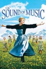 Little Paxton Pictures - The Sound of Music  ( U)