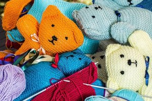 Knit, Stitch & Natter Group